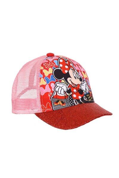 Детска лятна шапка за плаж Мини Маус 75204066