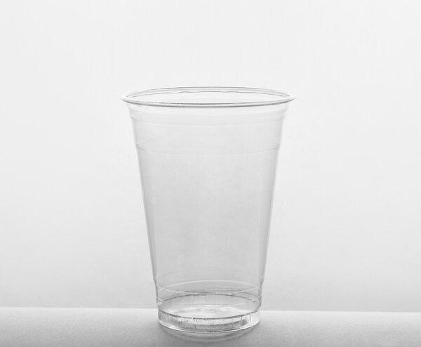 РЕТ чаша 300мл - 50 бр.