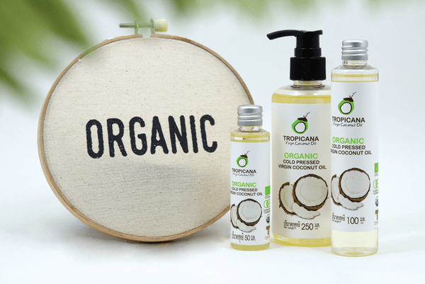 Подобрете здравето си с помощта на кокосово масло