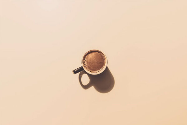 Кафе с кокосово масло за сваляне на килограми