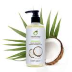 Био кокосово масло 250 ml-Copy