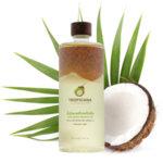 Био кокосово масло 500 ml-Copy