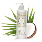 Лосион за тяло с кокосово масло 200 ml-Copy