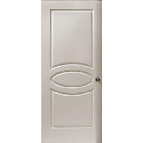 Интериорна врата Craftmaster Одеса бяла