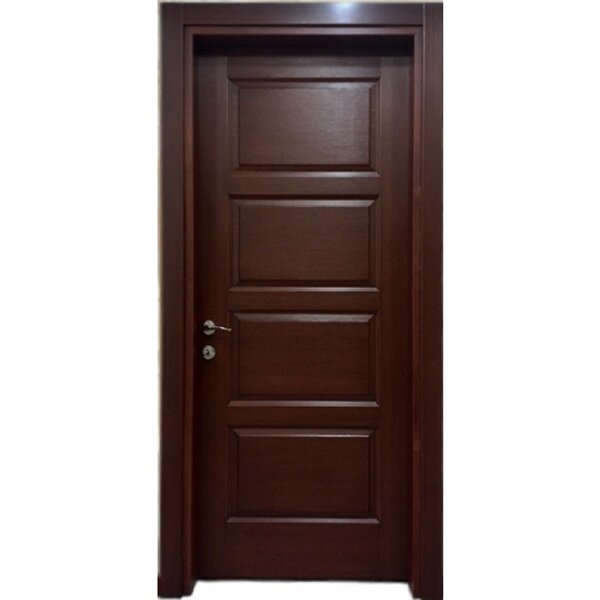 Интериорна врата Craftmaster Mадрид цветна