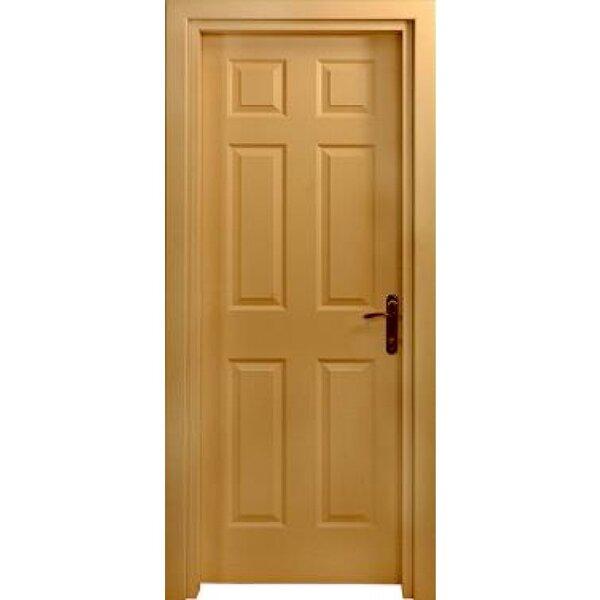 Интериорна врата Craftmaster Асос цветна
