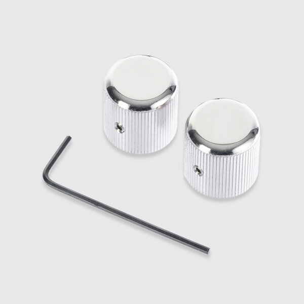 DK18-A0-SP Dome Knobs