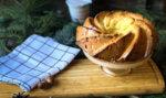 """Солен кекс с маково семе, био сирене и кашквал """"Рукатка"""""""