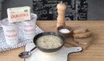 Супа Яйла с кисело мляко и джоджен
