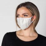 Mască antibacteriană cu ioni de argint ProMask Flexy 5-roz-alb-Copy