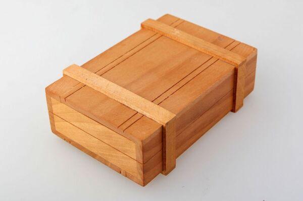 Хитрата кутия