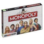 Монополи – Теория за Големия взрив