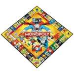 Монополи – DC Комикс