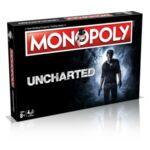 Монополи – Uncharted