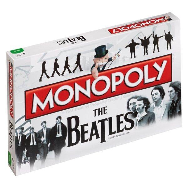Монополи – Бийтълс