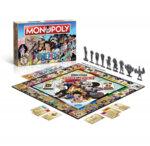 Монополи – One Piece