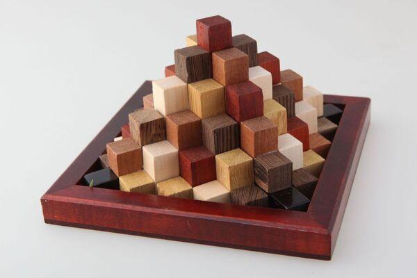 Пъзел Пирамида