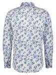 Риза Големи сини лалета