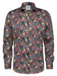 Риза Арт Лалета многоцветна