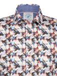 Риза Цветни Рибки