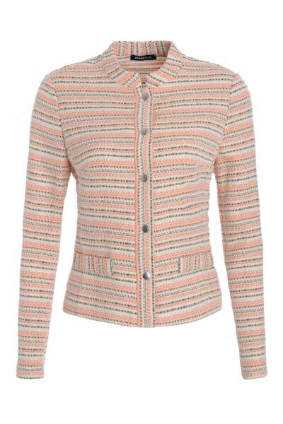 FRANK WALDER Дамско сако с копчета Севиля