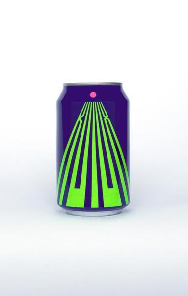 Omnipollo Konx Non-Alcoholic Mini Pale 0.3%