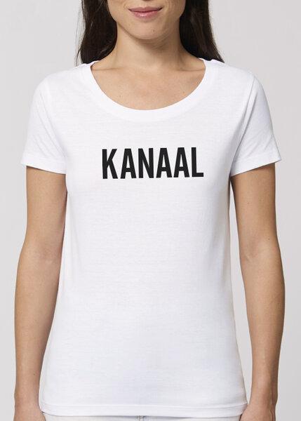 Тениска KANAAL - дамска