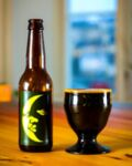 OMNIPOLLO MAGNAPOLI 'NIGHT CAP SNACK' APPLE PIE STRAWBERRY CUP IMPERIAL STOUT (12 %)
