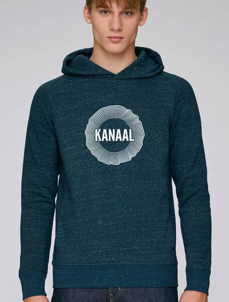 KANAAL Circle Hoodie - мъжко