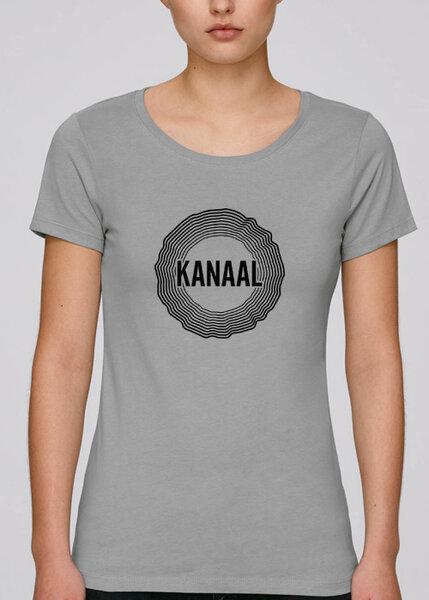 Тениска KANAAL Circle - дамска