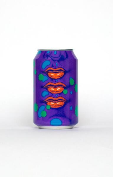 OMNIPOLLO Chewy Chewy Chewy Pale Ale 5.5%
