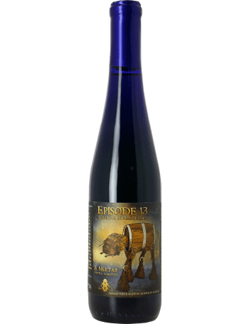 B.Nektar Episode-13 Bourbon Barrel Aged Mead 15.5%