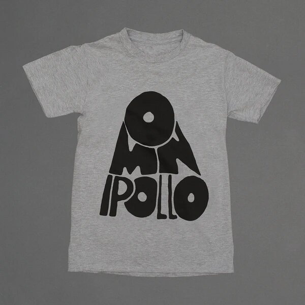 Omnipollo Original t-shirt - L