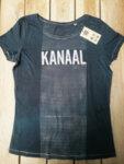 Тениска KANAAL DOTS дамска