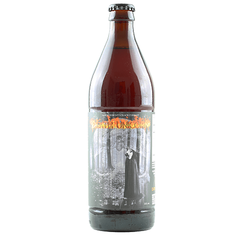 B.Nektar Death Unicorn Hard Cider