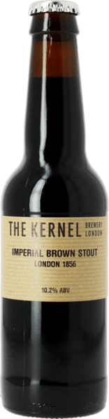 The Kernel Imperial Brown Stout London 1856