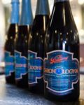 The Bruery Chronology Series Wee Heavy Bourbon Barrel Aged Vertical