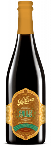 The Bruery Salue Bourbon Barrel Aged 16.1%