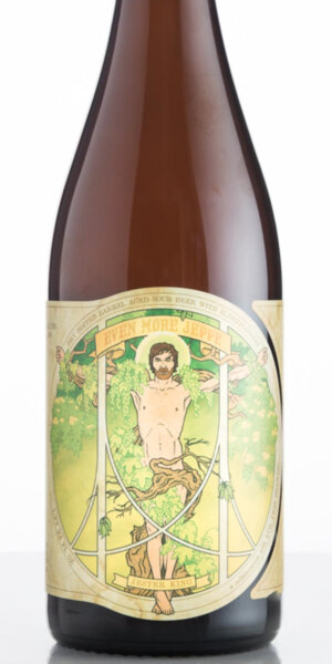 Jester King / Evil Twin Even More Jeppe