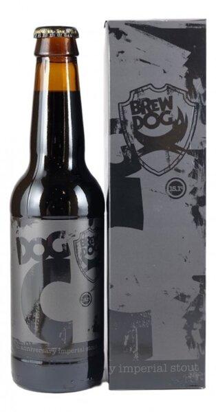 BrewDod Dog-C Imperial Stout 15.1%