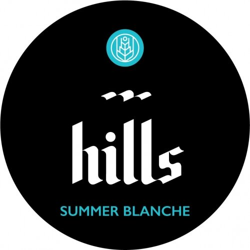 Hills Summer Blanche Session Ale 3.8%