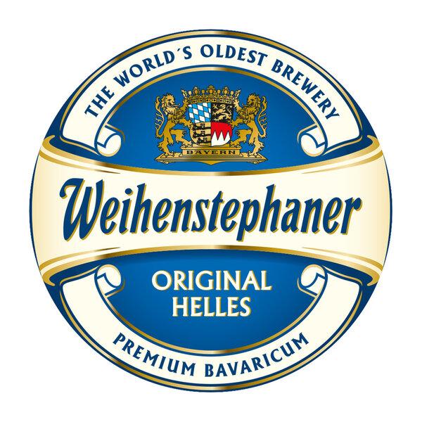 Weihenstephan Original Helles 5.1%