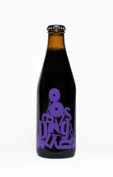 Omnipollo Anagram Blueberry Cheesecake Stout 12%