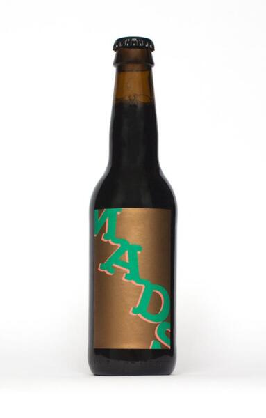 Omnipollo Mads 12%