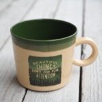 BEAUTIFUL THINGS DON`T ASK TO ATTENTION