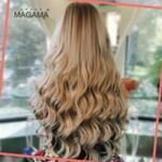 Как да различим качествените удължения за коса - съвети от Магама
