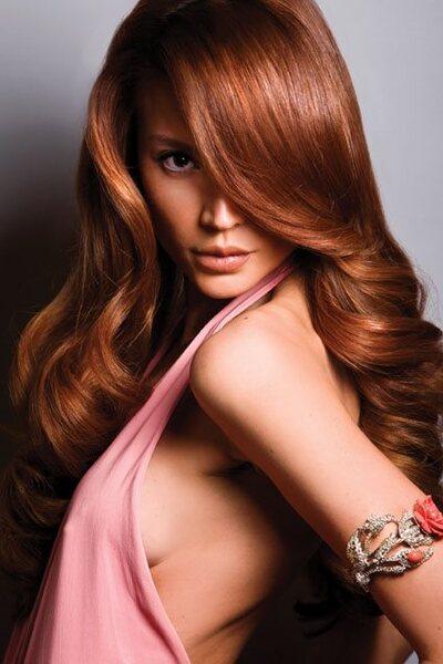 Питайте експертите за удължения за коса