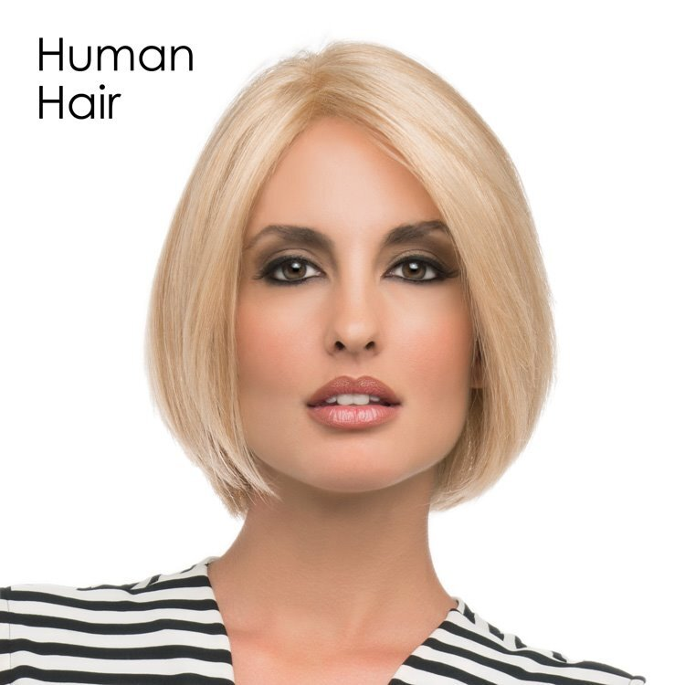 Как да изберете най-подходящия вид основа за вашата перука?