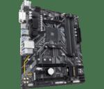 GIGABYTE B450M DS3H Socket AM4, 4 x DDR4, rev. 1.0