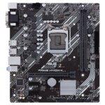 ASUS PRIME H410M-K, socket 1200